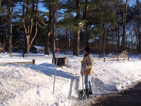 FarmTek Farmers – How I Get My Girls Ready for Winter