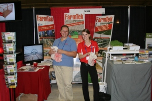 FarmTek at WDE
