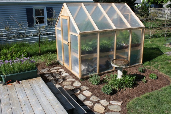 Sun Master® Pull and Cut Greenhouse Film