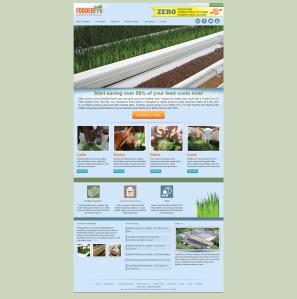foddersystems.com homepage