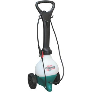 Wheel Pump Sprayer