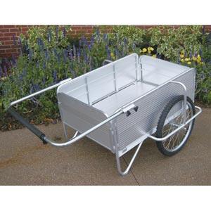 Fold-Up Cart