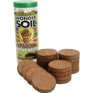 WonderSoil Wafers