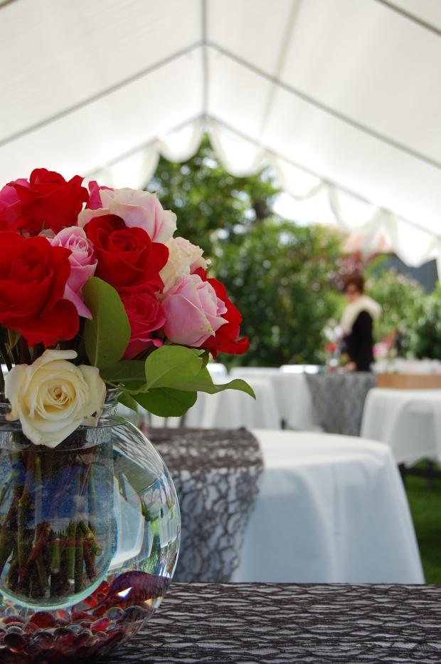 Wedding canopy 3