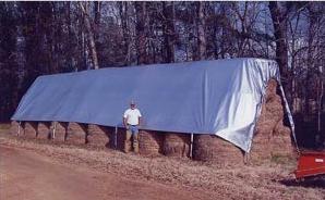 Hay tarp