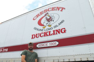 Crescent Duck Farm