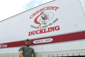 Crescent Duck Farm