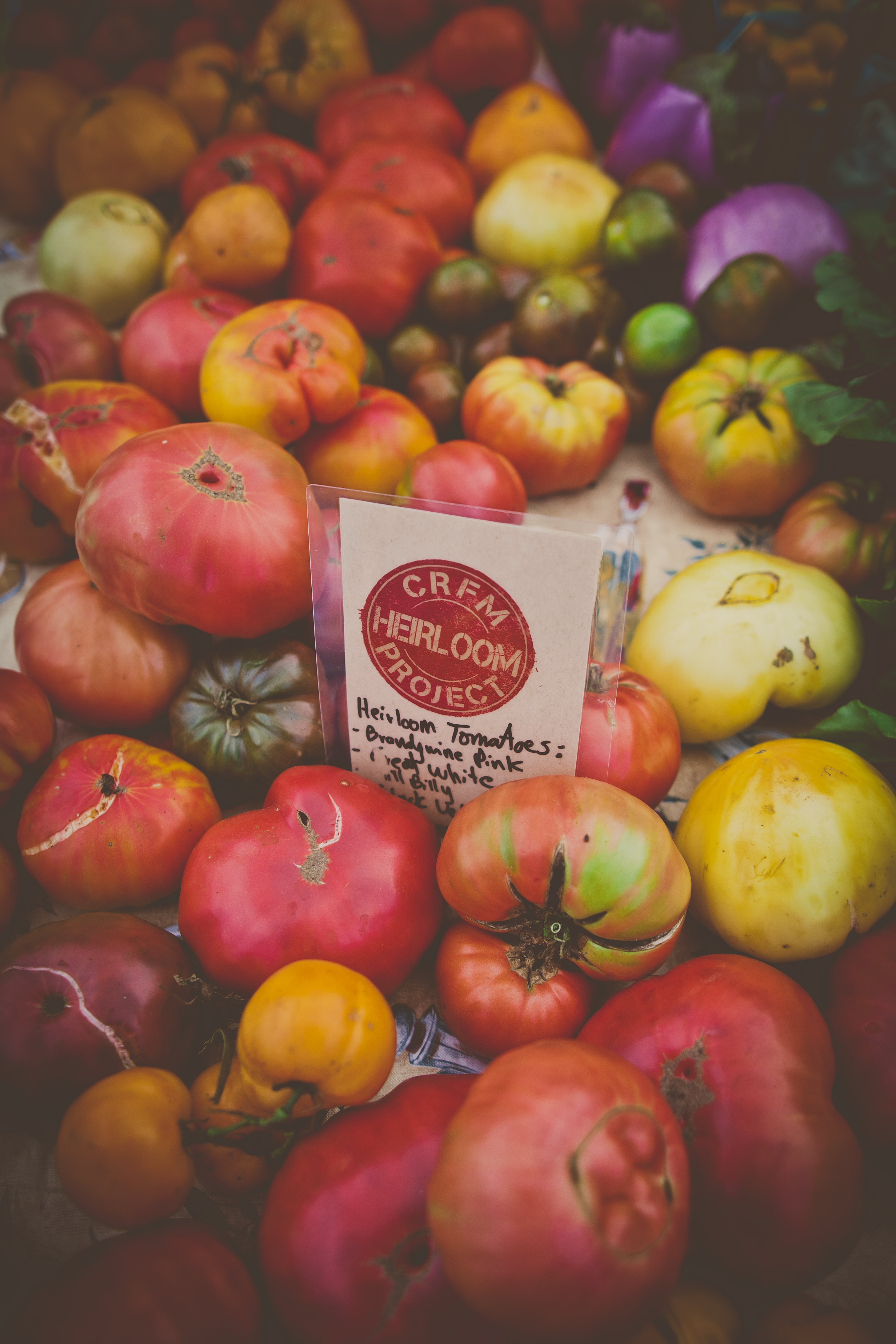 Successful Farmers Market Tips Part 1: Getting Started