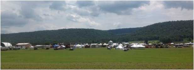 Penn State's Ag Progress Days
