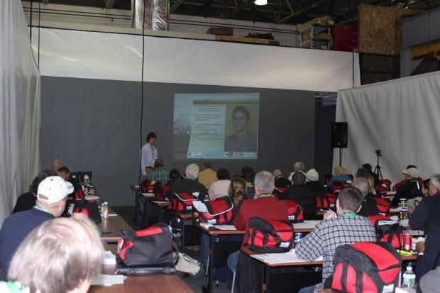 CEA School Presentation