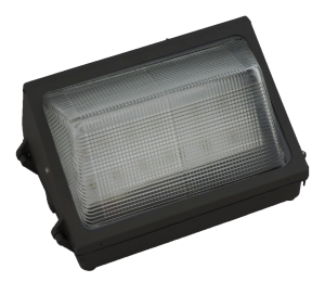 34W Outdoor Wall Mount LED
