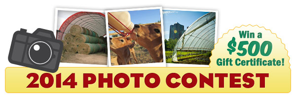 2014 Photo Contest