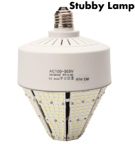LED Stubby Lamp