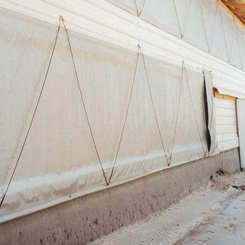 Dairy Barn Curtain Installation Curtain Menzilperde Net