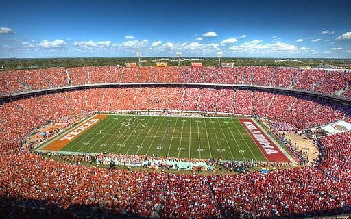 Red River Showdown