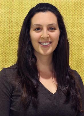 Kathleen Hayden - Truss Arch Specialist