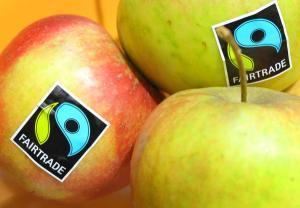 Fair Trade Apples