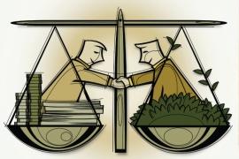 Fair Trade Cartoon