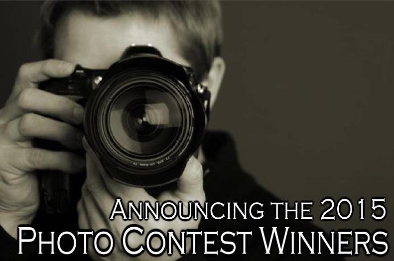 2015 Photo Contest