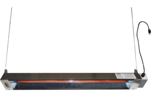 quartz-infrared-spot-heater