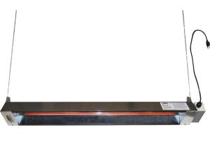quartz-infrared-spot-heater
